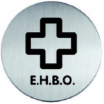 Pictogram EHBO